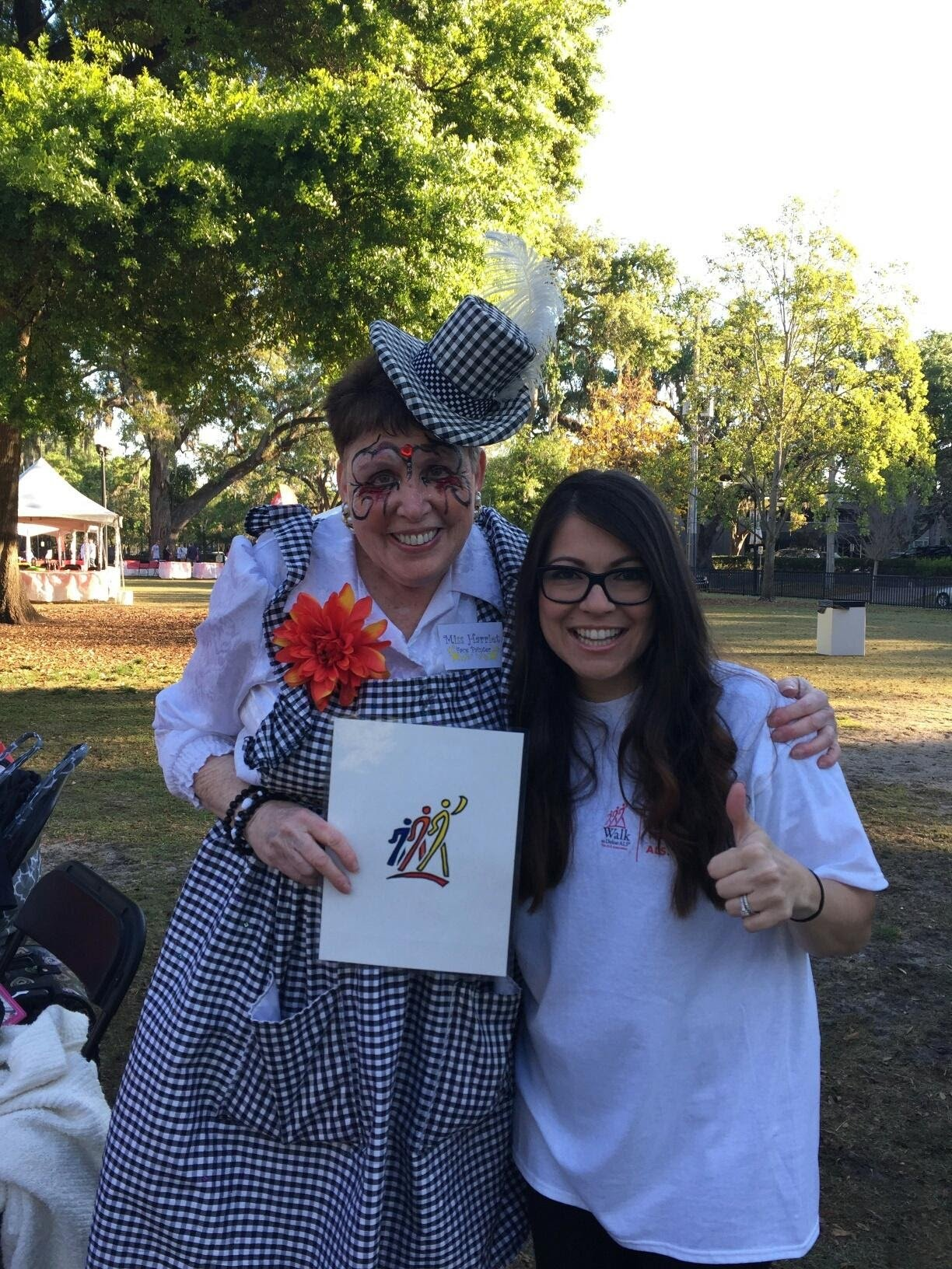 The Central Florida Walk to Defeat ALS?